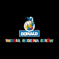 Donald Disney logo