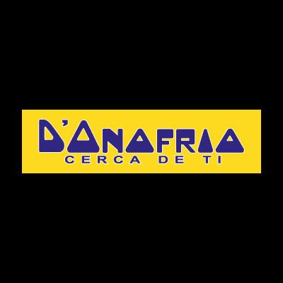 D'Onofrio logo vector logo