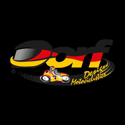 Dorf logo vector logo