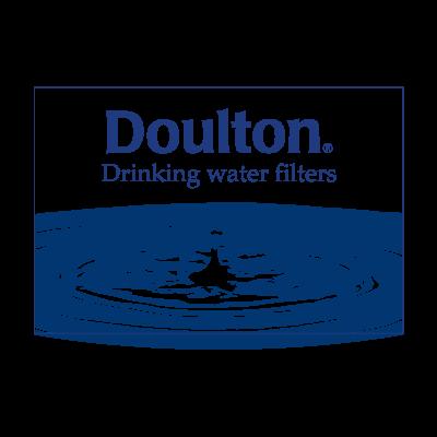 Doulton logo vector logo