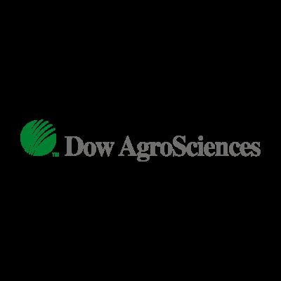 Dow agrosciences logo vector logo