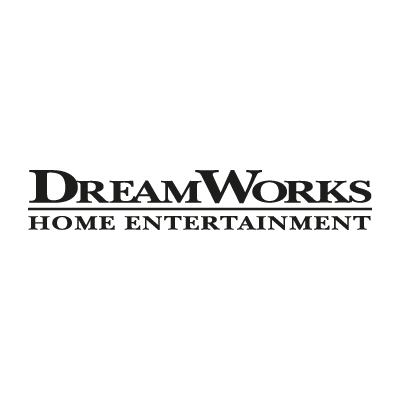 DreamWorks Home Entertainment logo vector logo