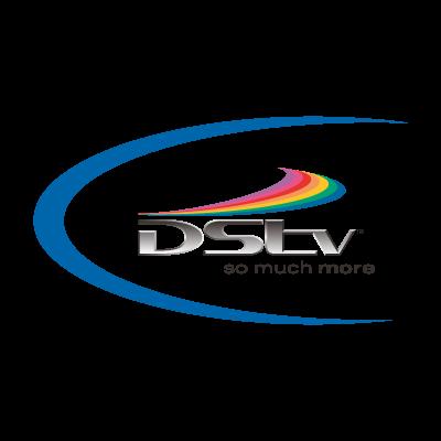 DSTV logo vector logo