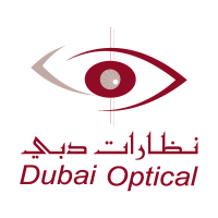 Dubai Optical logo