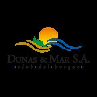 Dunas&Mar logo