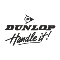 Dunlop Handle it! logo