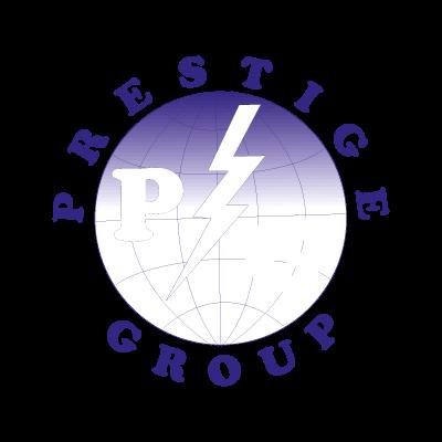 Dunya Prestige Group logo vector logo