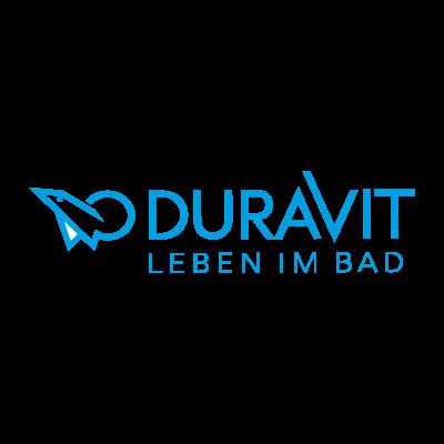 Duravit logo vector logo