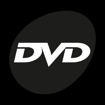 DVD Easter Egg logo vector logo