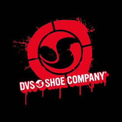 DVS Company logo vector logo
