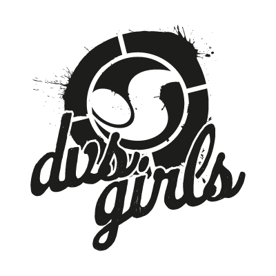 DVS Girls logo vector logo