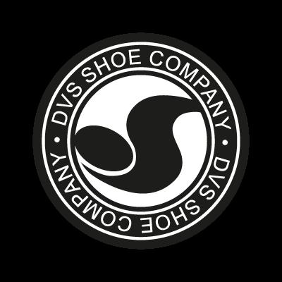DVS Shoe logo vector logo