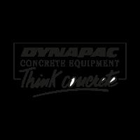 Dynapac Concrete Equipment logo