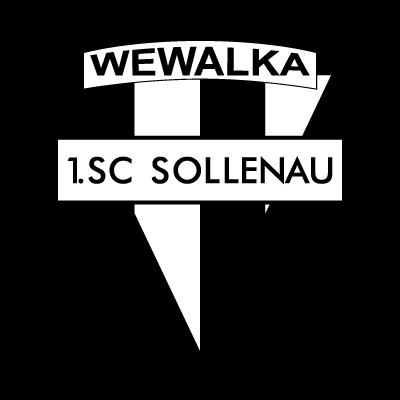 1. SC Sollenau logo vector logo