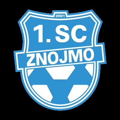 1. SC Znojmo logo vector logo