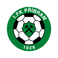 1.FK Pribram logo