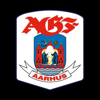 Aarhus Gymnastikforening logo vector logo