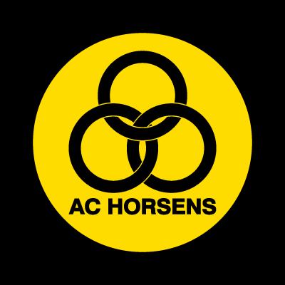 AC Horsens logo vector logo