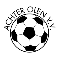 Achter-Olen VV logo