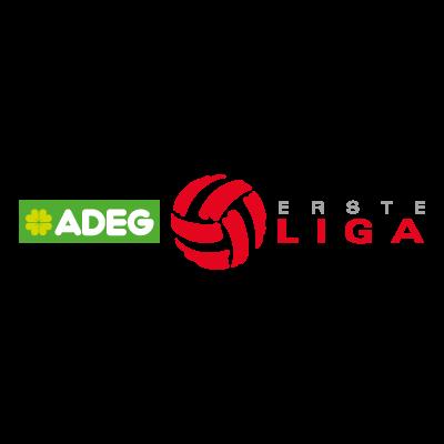 ADEG Erste Liga (2008) logo vector logo