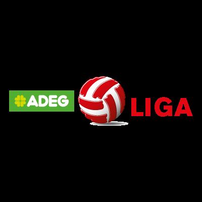 ADEG Erste Liga (2009) logo vector logo