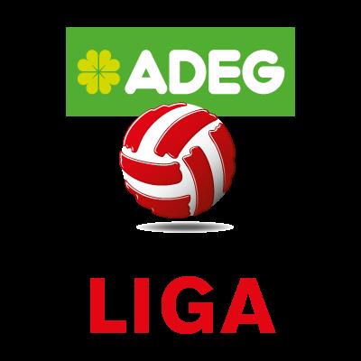 ADEG Erste Liga logo vector logo