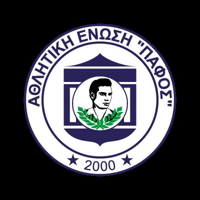 AE Paphos logo vector logo