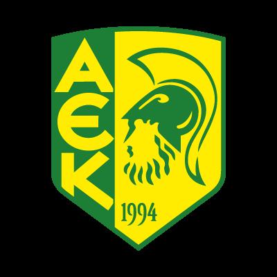 AEK Larnaca logo vector logo
