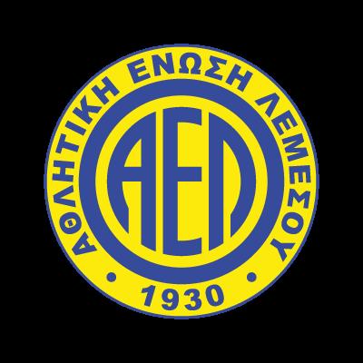 AEL Limassol (1930) logo vector logo
