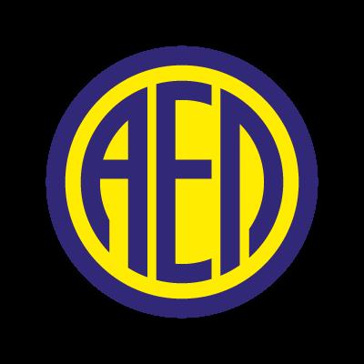 AEL Limassol logo vector logo