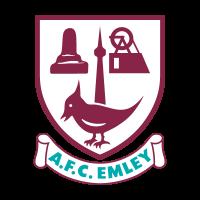 AFC Emley logo