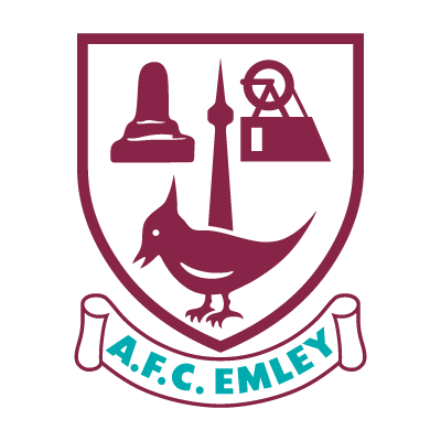 AFC Emley logo vector logo