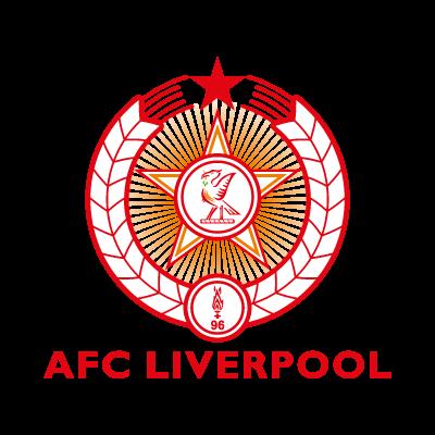 AFC Liverpool logo vector logo
