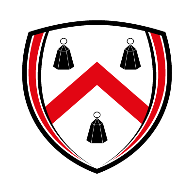 AFC Wulfrunians logo vector logo