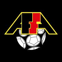 AFFA (Black) logo