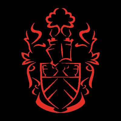 Alfreton Town FC logo vector logo