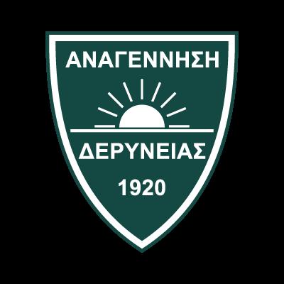 Anagennisi Deryneia logo vector logo