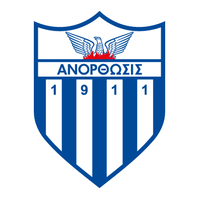 Anorthosis FC logo vector logo