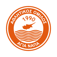 AO Ayia Napa vector logo