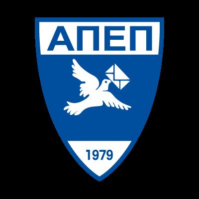 APEP FC logo vector logo