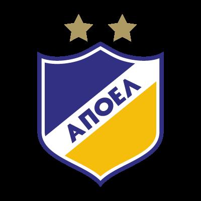 APOEL FC (1926) logo vector logo