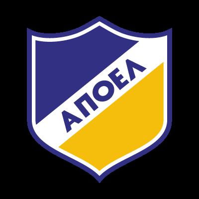 APOEL FC logo vector logo