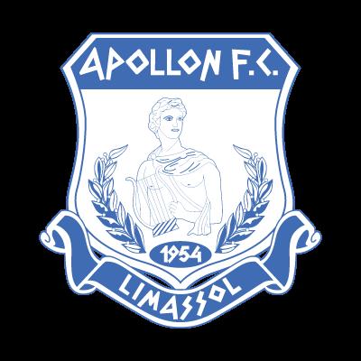Apollon FC Limassol logo vector logo