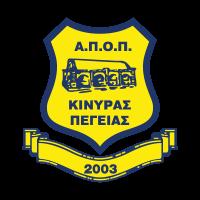 APOP Kinyras Peyias logo