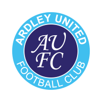 Ardley United FC logo