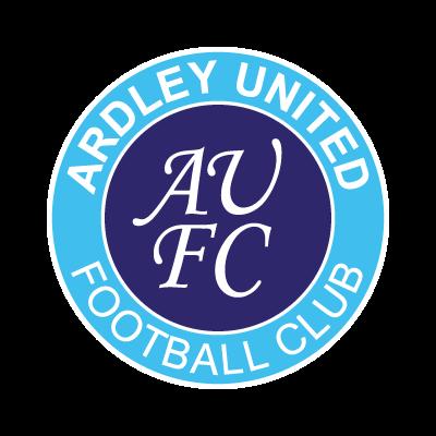 Ardley United FC logo vector logo