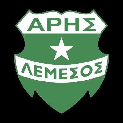 Aris FC Limassol logo vector logo