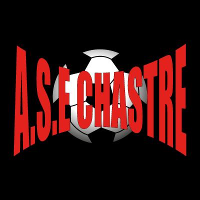 ASE de Chastre logo vector logo