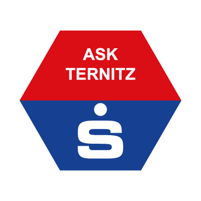 ASK Ternitz logo vector logo