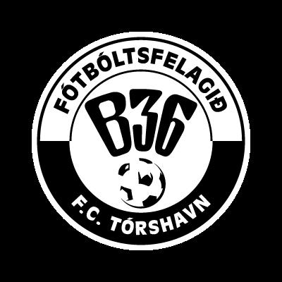 B36 Tórshavn logo vector logo